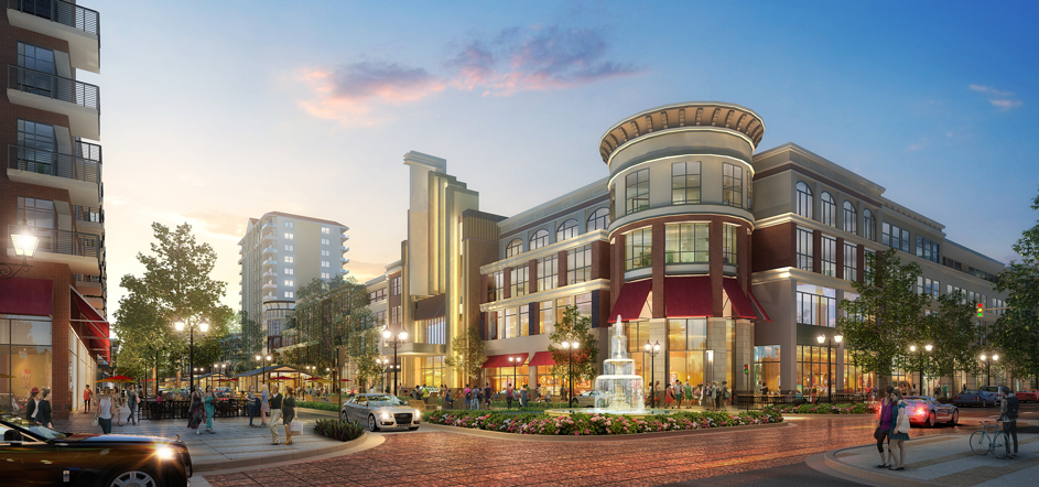 Learn More About Dallas Midtown